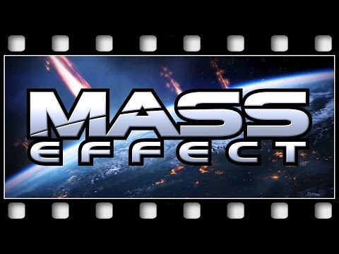 "Mass Effect ""THE MOVIE"" [GERMAN/PC/1080p/60FPS]"