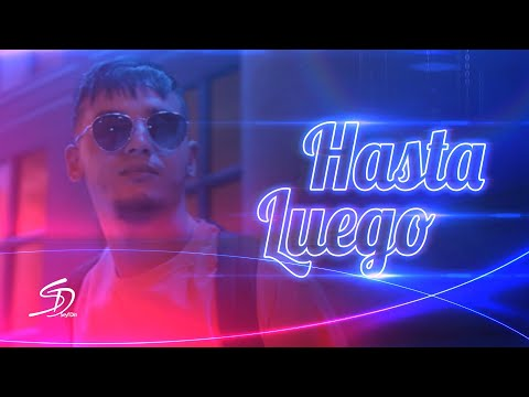 SEYF - HASTA LUEGO ( Official Music  Video )
