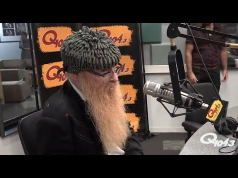 Billy F. Gibbons Answers FAQs, Talks 'Big Bad Blues' and Remembers Prince