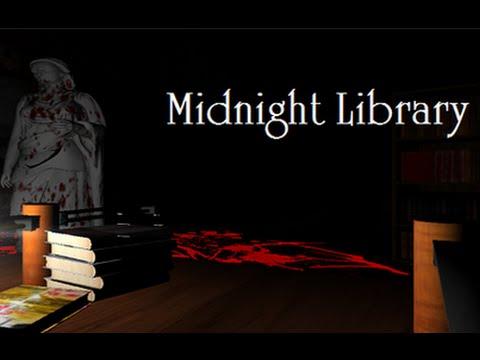 Midnight librarians