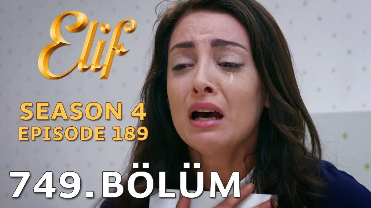 Elif - 538.Bölüm