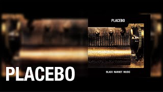 Placebo - Black Market Blood (Official Audio) YouTube Videos