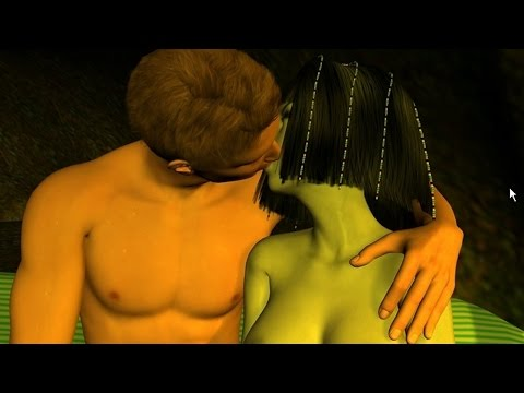 Lets Play Sims 3 Generations (Part 18) Dating & Young Adult