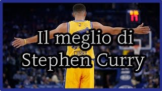 Stephen Curry ❝THE BEST❞ᴴᴰ│Flavio Tranquillo reaction/commento live delle migliori giocate di Curry!