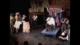 Sweeney Todd #2 - Phoenix Production Company - 1997