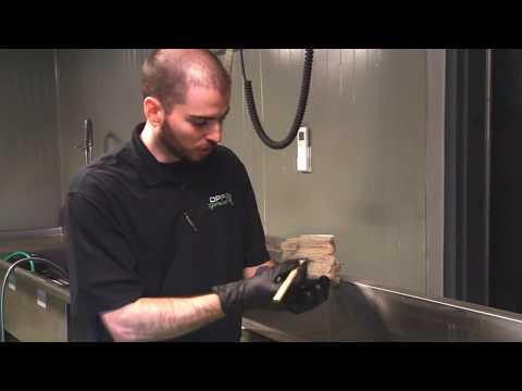 DPF Cleaning: Evacublast vs Ultrasonic - DPF Xpress