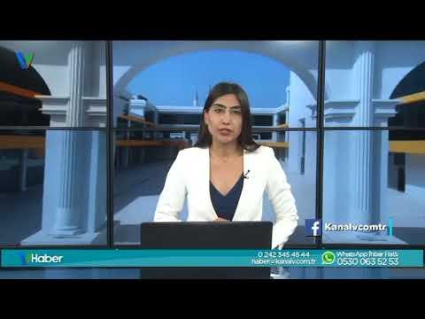 Kanal V Ana Haber Bülteni 14 Nisan 2018