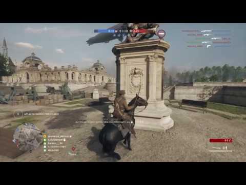 War Horse Battlefield 1