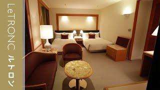 「ANAクラウンプラザホテル札幌」の予約はこちら→ http://r.letronc-m.c...