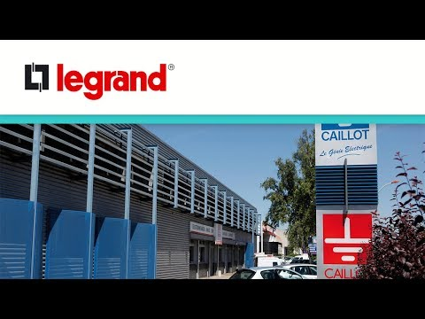 Solution photovoltaïque Legrand pour bâtiments tertiaires : produire sa propre énergie en sécurité