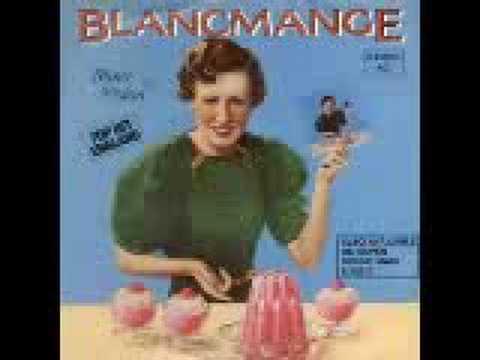 Blancmange - Blind Vision (12