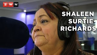 Veteran South African actress Shaleen Surtie-Richards passed away at the age of 66 on 7 June 2021. She passed on at a Cape Town guest house. She was in the city filming scenes for the series 'Arendsvlei'. The multi-award-winning actress starred in iconic shows including 'Egoli' and 'Generations' as well as the movie 'Fiela se kind'.    #ShaleenSurtieRichards