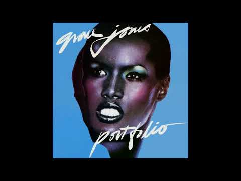 Grace Jones - Sorry