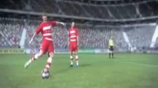 Fifa 10 Vs Pes 2010  Hd _hd.avi