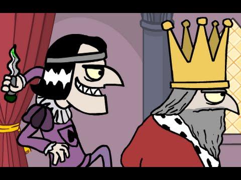 Töte Den König