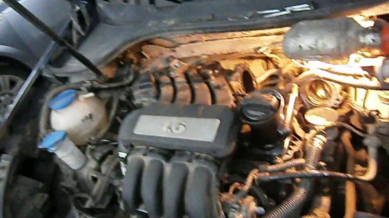 Двигатель Z18XER (Opel) Часть 2. Сборка блока. Engine Z18XER