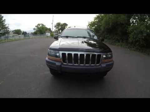 2001 Jeep Grand Cherokee | Read Owner and Expert Reviews