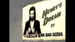I had a Dream, Joe - Nick Cave and the Bad Seeds (Live)