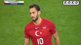 Türkiye 2 2 Sırbistan Turkey 2 2 Serbia HD Maç Özeti Match Highlights All Goals