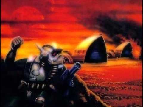 Frank Klepacki - Enter the Ordos (HQ)