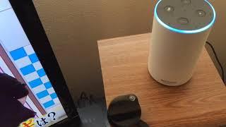 Amazon Echo アレクサの扱い方 (家電リモコン偏 RS-WFIREX3)