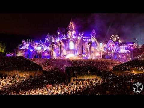 Tremor (Live at Tomorrowland 2015) Dimitri Vegas & Like Mike