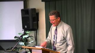 Hostility to God - Colossians 1:21-29 with Pastor Tom Fuller