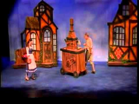 beast community_Beauty and the Beast, the Musical. Act 1-- Aspen Community Theatre, 2015 - YouTube