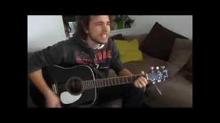 Yano - Esem (guitar cover)