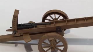 達文西攻城加農砲