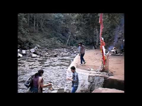 origin of river Narmda