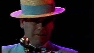 Elton John - Hercules (Live in Sydney, Australia 1984) HD