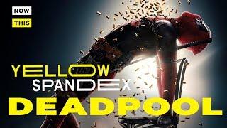 Baixar The Evolution of Deadpool's Costume | Yellow Spandex #16 | NowThis Nerd