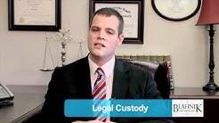 Legal Custody | Minnesota Child Custody Lawyer & Attorney