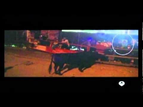 El Cuarto Poder de Nava en antena3tv - YouTube