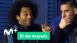 Baixar El Día Después: (16/04/2018): No Marcelo, no party