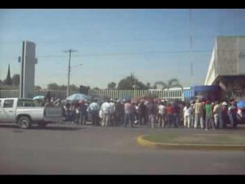 JAVIER LOPEZ DIAZ, 21 AÑOS DE MENTIRAS: ANTORCHA CAMPESINA