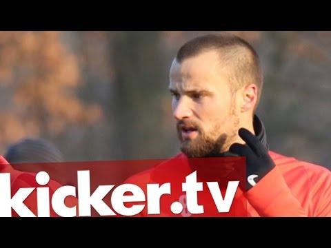 Hat Seferovic eine Zukunft in Frankfurt - kicker.tv