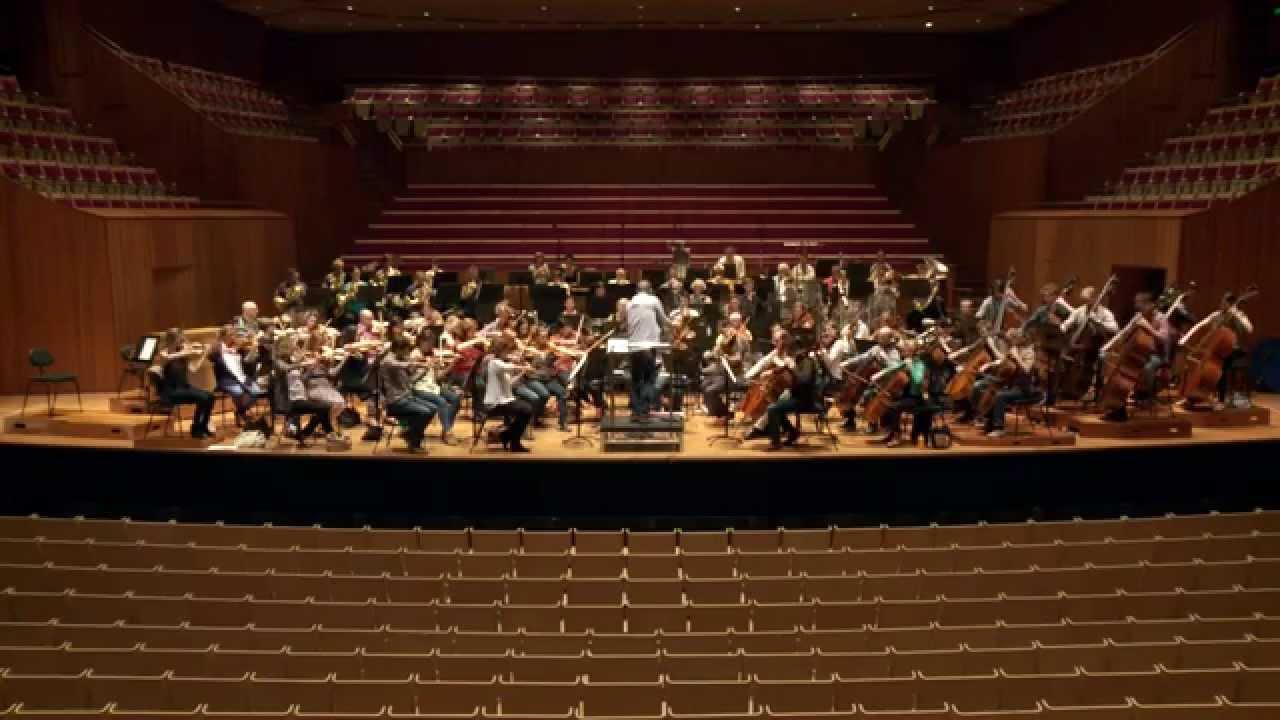Sydney Symphony Orchestra announces 2019 Season