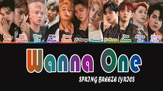 Wanna One SPRING BREEZE.mp3