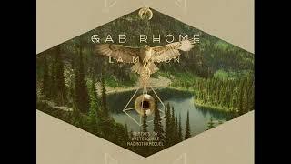 Gab Rhome - La Maison (Whitesquare Remix)