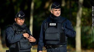 Manhunt Underway For Eighth Suspect In Paris Attacks - Newsy