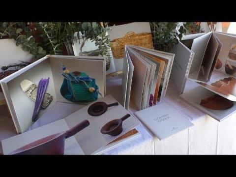 Presentación Del Nuevo Catálogo De Artesanos De La Gomera