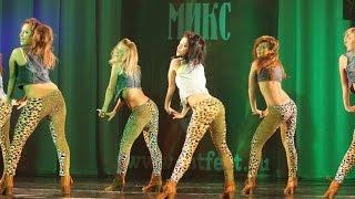 Клубные танцы видео скачать бесплатно