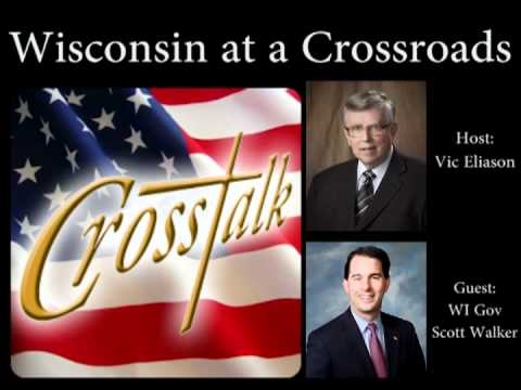Wisconsin at a Crossroads