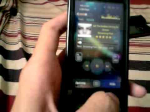 Power Mp3 On Nokia C6 (Symbian S60v5)