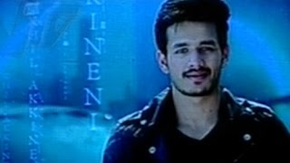 akhil akkineni debut movie first look teaser vv vinayak sayesha saigal amyra dastur