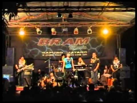 sebotol minuman _ bram music _ by agus sawung galing