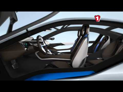 BMW 3 Series F30 Седан