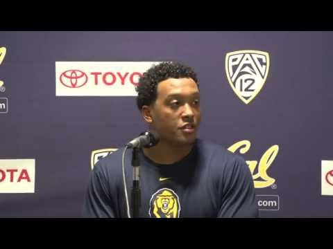 Cal Football: Hardy Nickerson Stanford Press Conference (11/21/15)